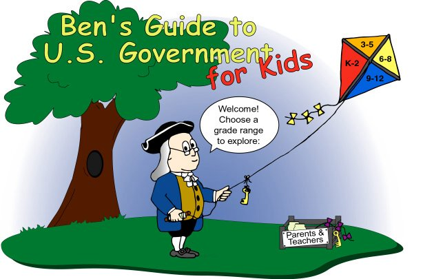 Ben s Guide to Government Logo