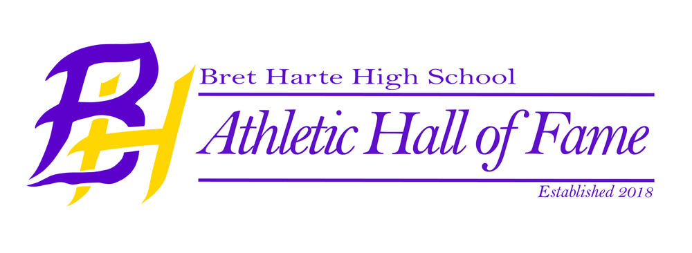 Bret Harte Athletic Hall of Fame