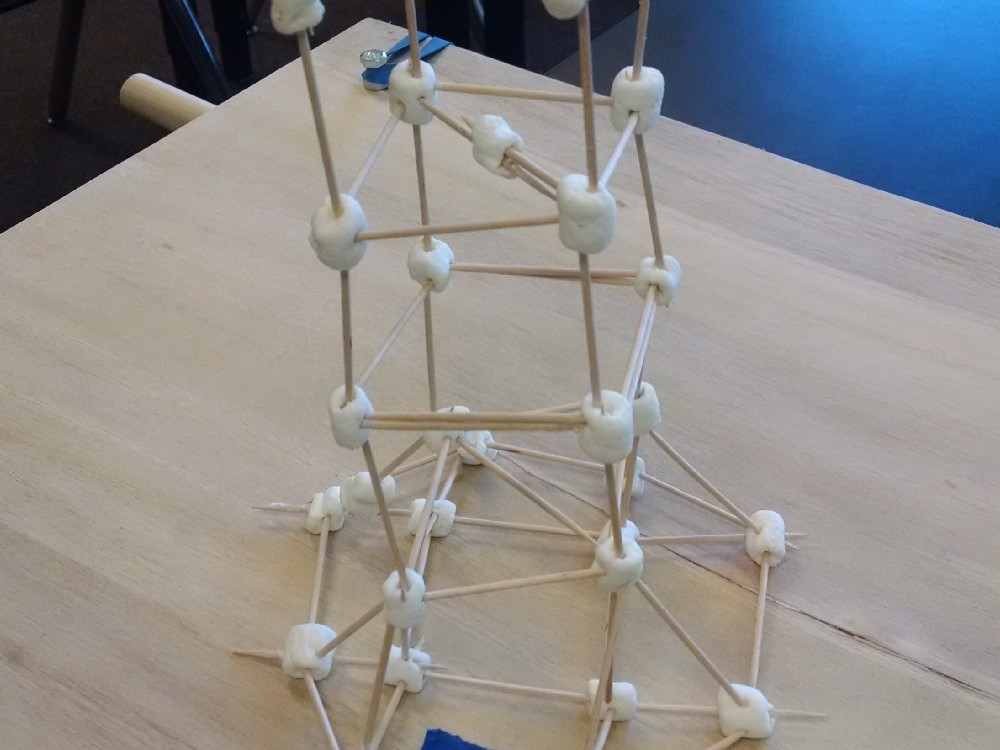 Testing for Structural Integrity in Case of an Earthquake