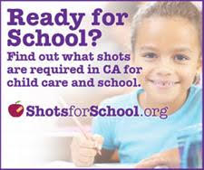 Shots for School