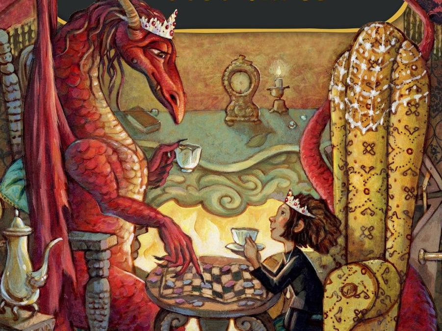 Dragon's guide to the care and feeding