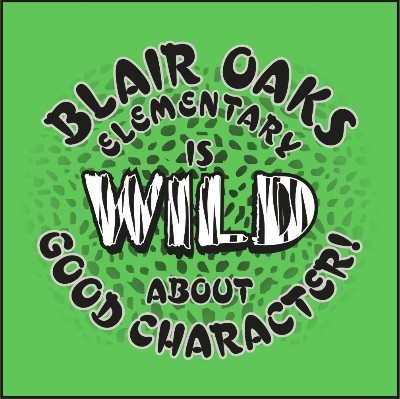 Wild About Good Character