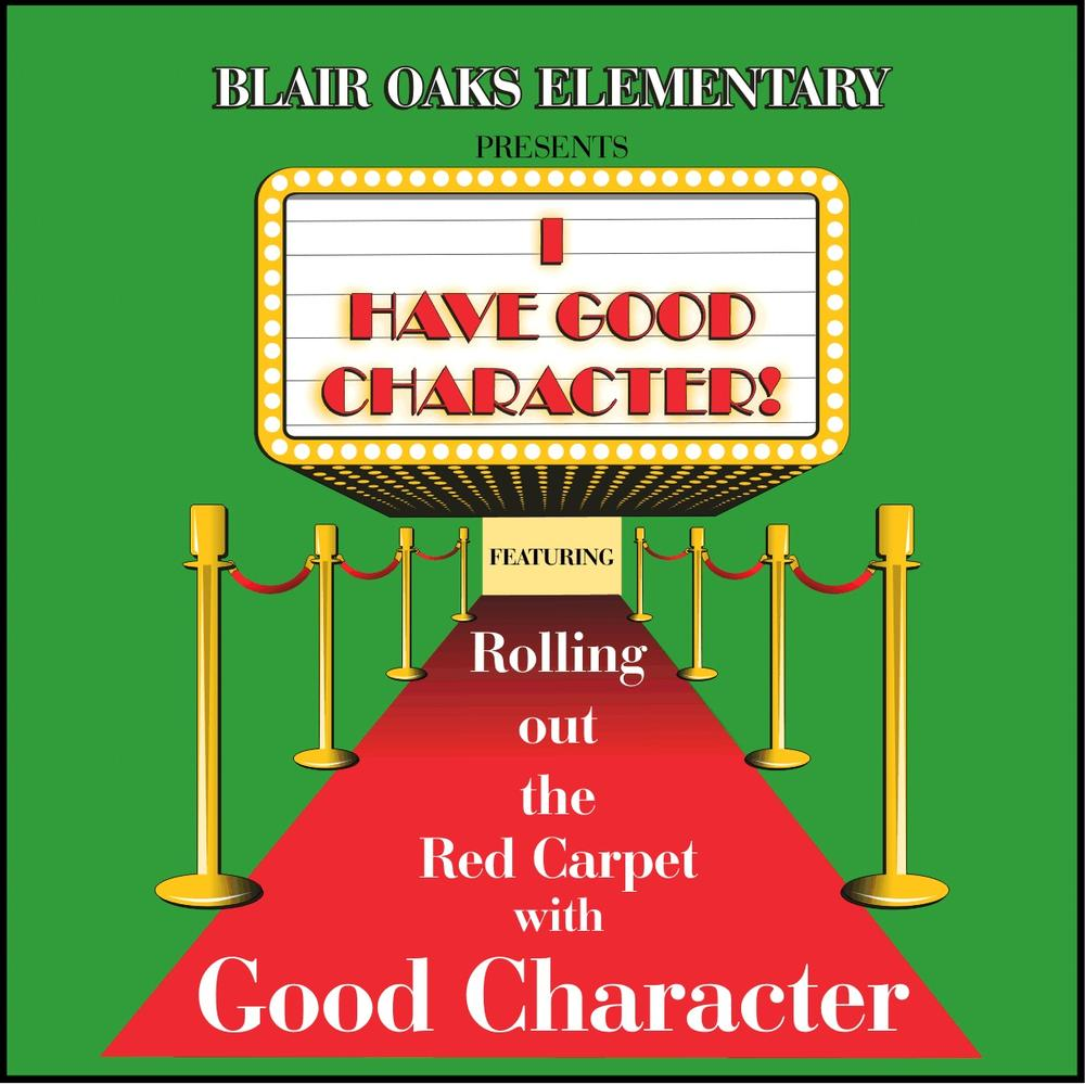 Red Carpet Good Character
