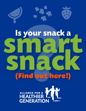Smart Snack image