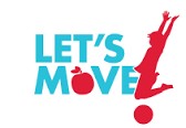 Lets Move image