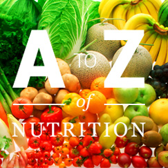 A to Z Nutrition image