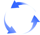 Continual Improvement Process Icon
