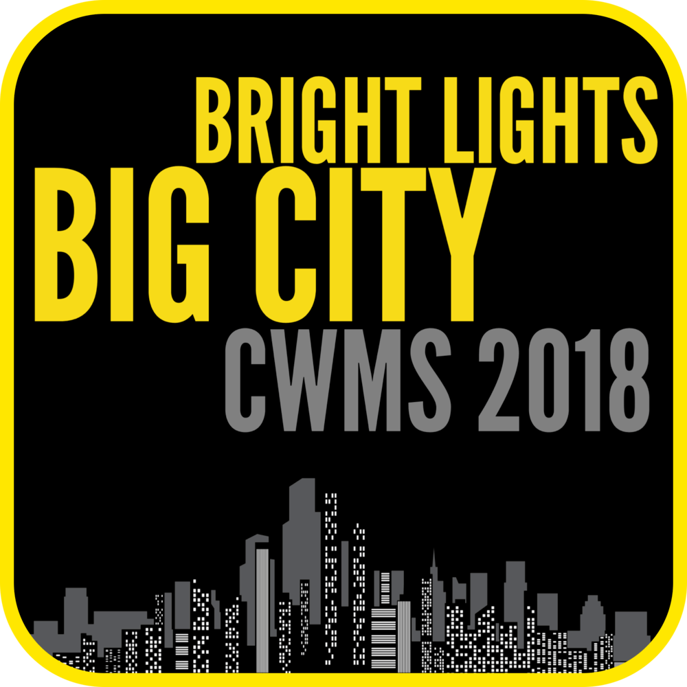 Bright Lights Big City CWMS 2018