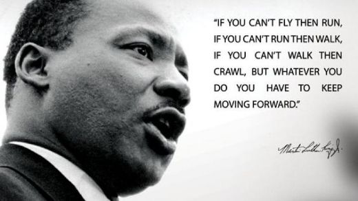 Photo Martin Luther King Jr