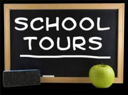 School Tours logo