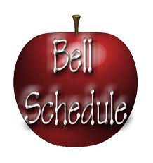apple image bell schedule