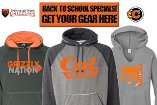 Cal High Clothing