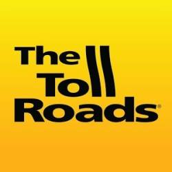 The Toll Roads Logo