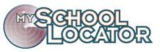 My School Locator logo