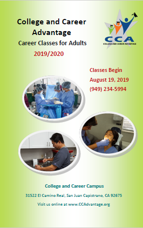 2010-20 Brochure for Adults