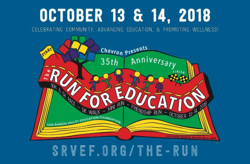 Run for Education 2018
