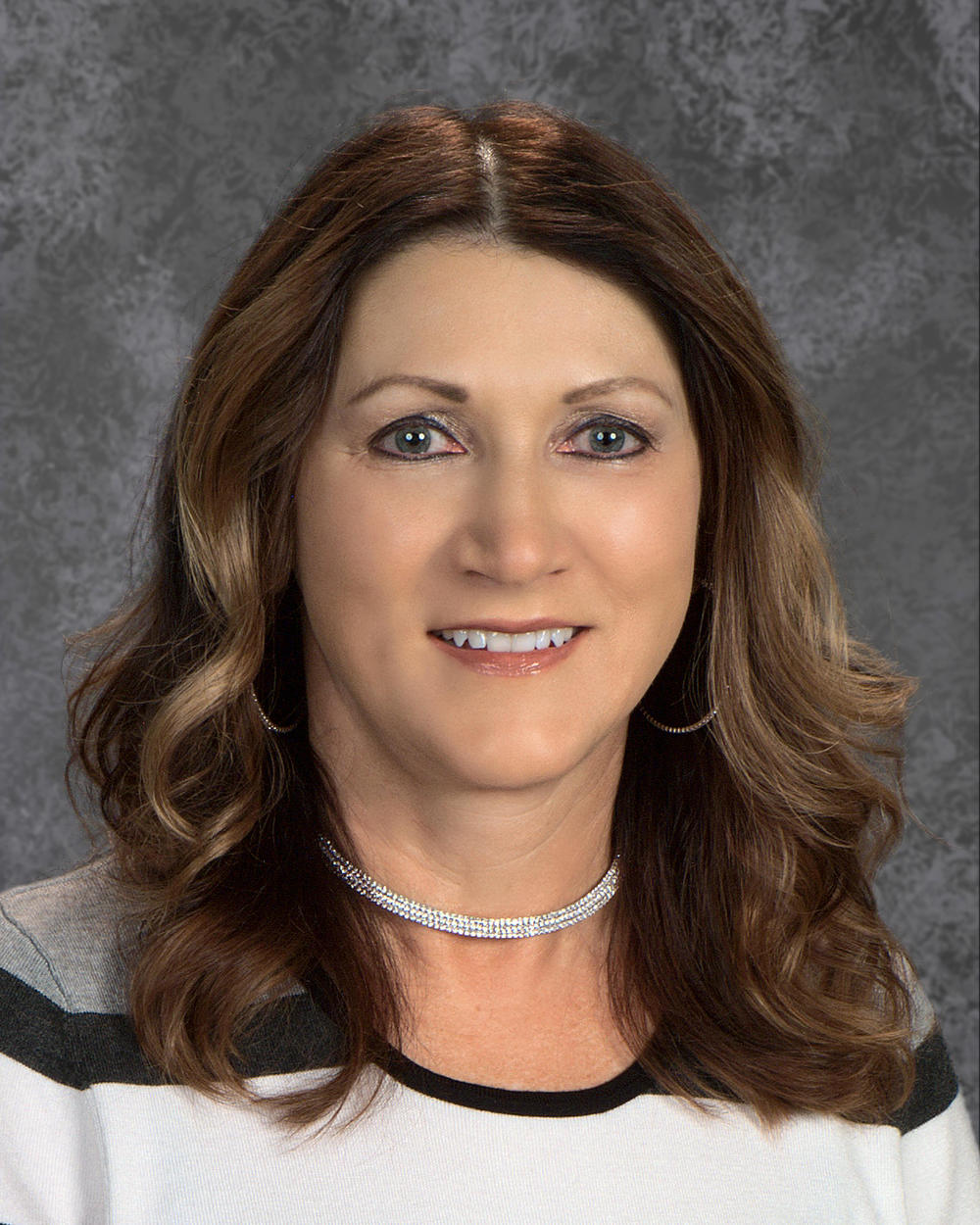 Superintendent-Tracey Olson