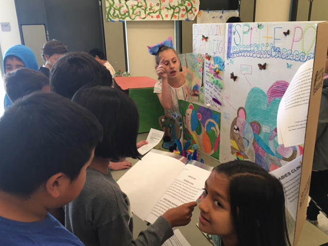 G3 Science Fiction Museum PBL