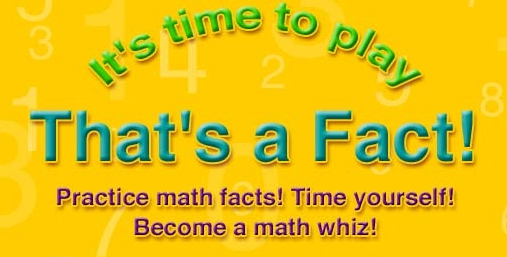 MathFacts