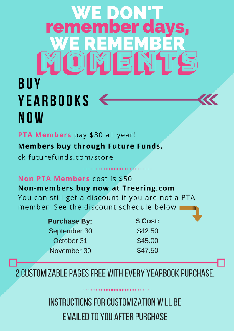 Buy Yearbooks Now