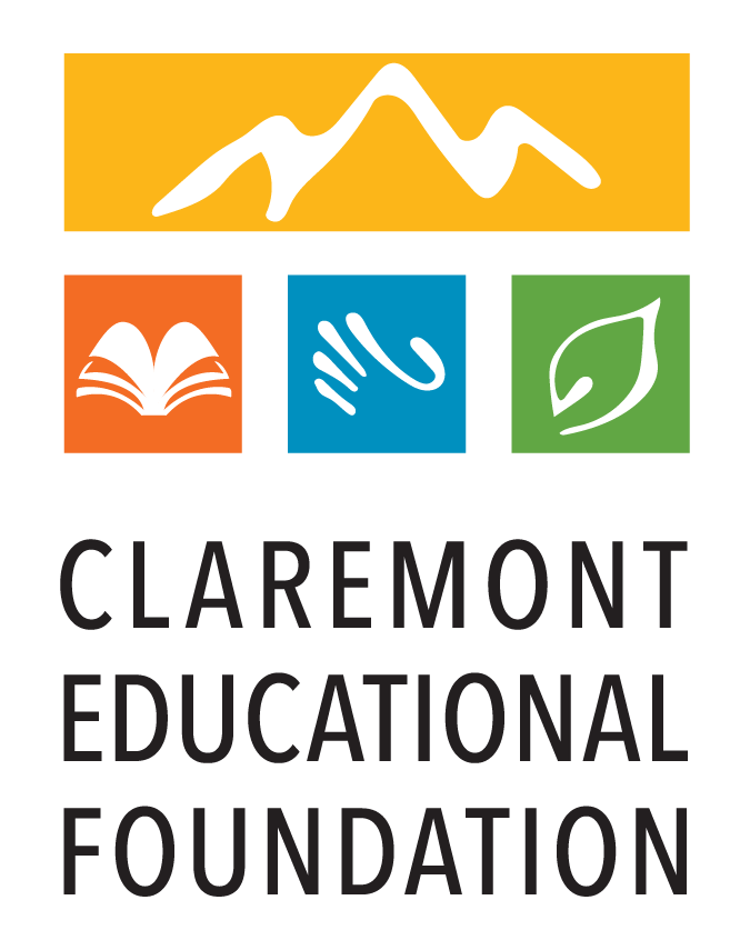 Claremont Educational Foundation logo