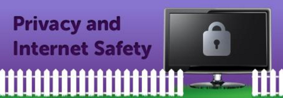 Prinvacy and Internet Safety logo