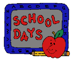 School Days Logo