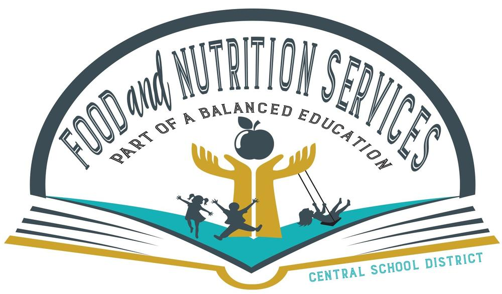 Food and Nutrition Services Logo