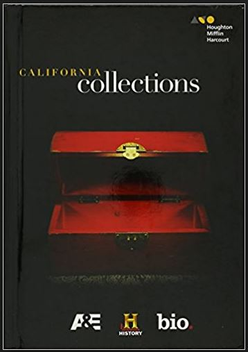 California Collections online textbook