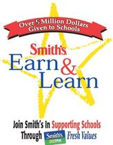 Smith s Earn and Learn program