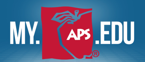 My.APS.edu Graphic