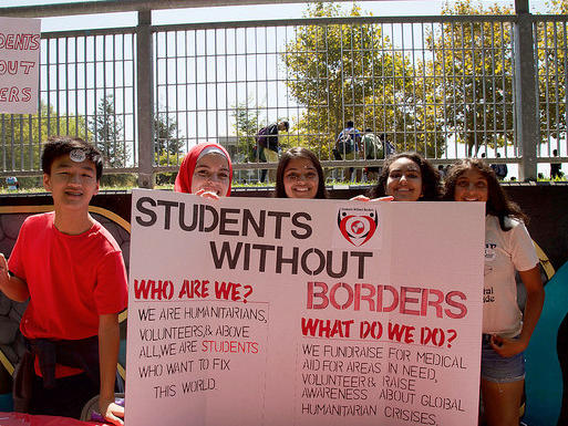 Students Without Borders images
