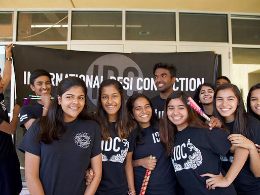 Girl Up Club Officers