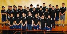 Elsie Allen High School Badminton photo