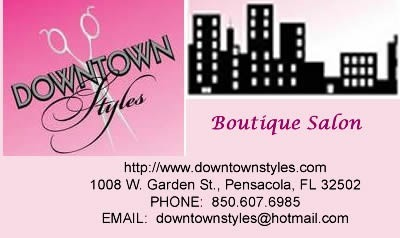 Downtown Styles