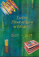 2013-14 Yearbook