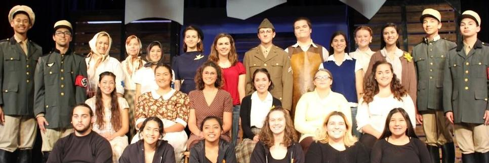 Cast Crew of Letters to Sala