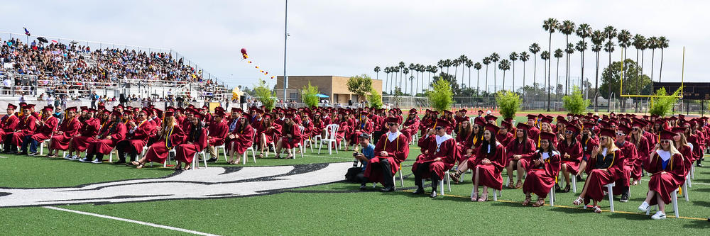 Estancia 2017 Graduation Ceremony