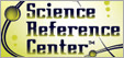 Science Reference Center with molecules
