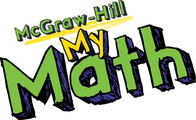 McGraw-Hill My Math logo