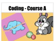 coding course