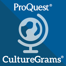 Pro Quest Culture Grams