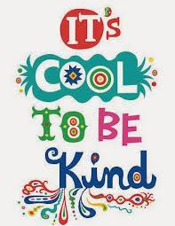 It s Cool to Be Kind!