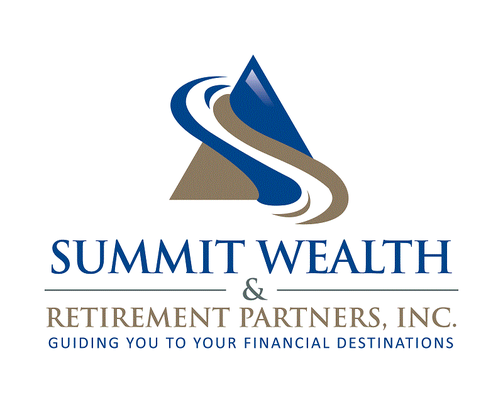 Summit Wealth Logo
