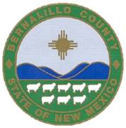 Bernalillo County Logo