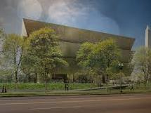 Smithsonian National Museum of African American History Culture