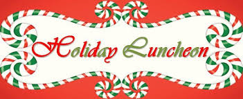 Holiday Luncheon