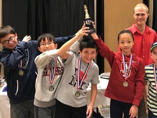 chess tournament champions from december 2017