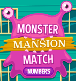 Monter Mansion Match