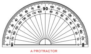 Click here to practice measuring angles!